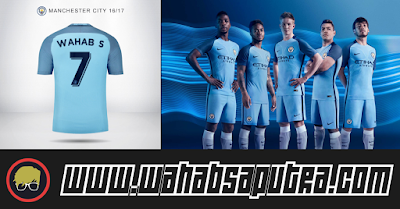 Download Manchester City 2014-2015 UCL Font TTF