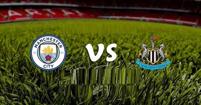 مشاهدة مباراة نيوكاسل يونايتد ومانشستر سيتي بث مباشر بتاريخ 28-06-2020 كأس الإتحاد الإنجليزي