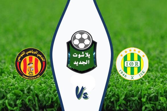 نتيجة مباراة الترجي وشبيبة القبائل اليوم السبت 1-01-2020 دوري أبطال أفريقيا