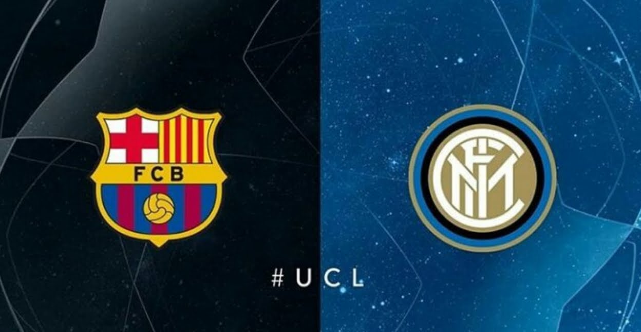 BARCELLONA-INTER Streaming: info Facebook YouTube Rai Sky, come vederla gratis online