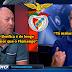 DISCUSSÃO ACESA em direto na televisão brasileira sobre quem é maior o Benfica ou o Flamengo (vídeo)