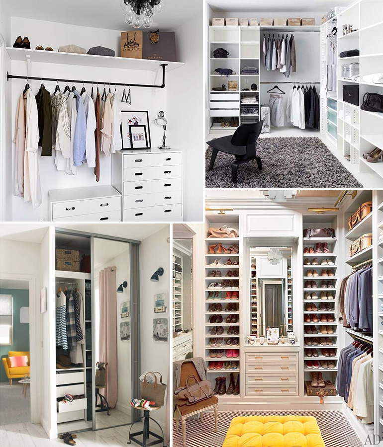 inspiration et conseils pour am nager son dressing louise grenadine blog lifestyle lyon. Black Bedroom Furniture Sets. Home Design Ideas