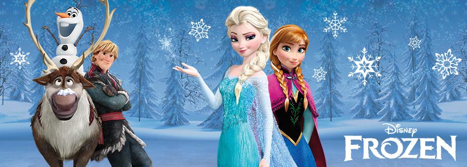 Gambar Frozen Lengkap Kumpulan Gambar Lengkap