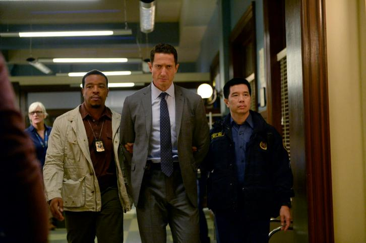 Grimm - Trust Me Knot - Advance Review + Teasers