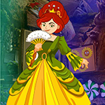 Games4King Chinese Fairy Rescue