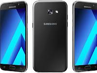 Harga 4 Ponsel Samsung Layar 5.2 inch di Indonesia