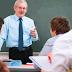 Αυτός ο καθηγητής έκανε ένα τεστ λογικής στους φοιτητές του. Οι ερωτήσεις είναι μία και μία!