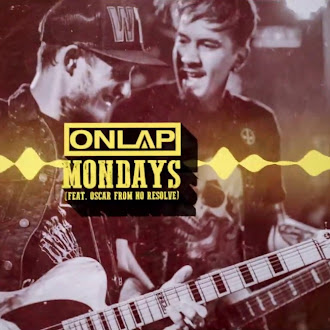 NO COPYRIGHT MUSIC: ONLAP - Mondays (feat. Oscar from No Resolve)