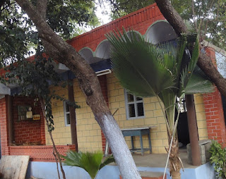SEVAI, a Trichy based NGO promotes Cost effective, co-friendly structures are affordable for shelter.