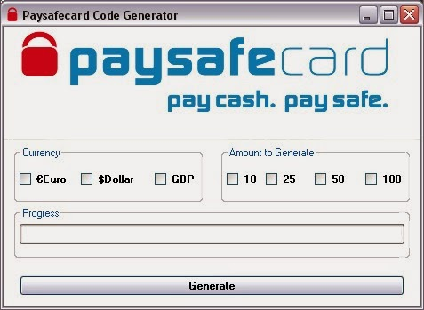 Was Gibt Es FГјr Paysafecards