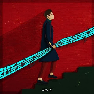 JUN. K - MY 20's [Mini Album] igeo kpop