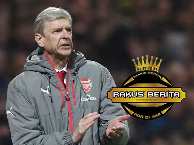 Wenger : Kemenangan Arsenal Adalah Jawaban Untuk Para Pengkritik