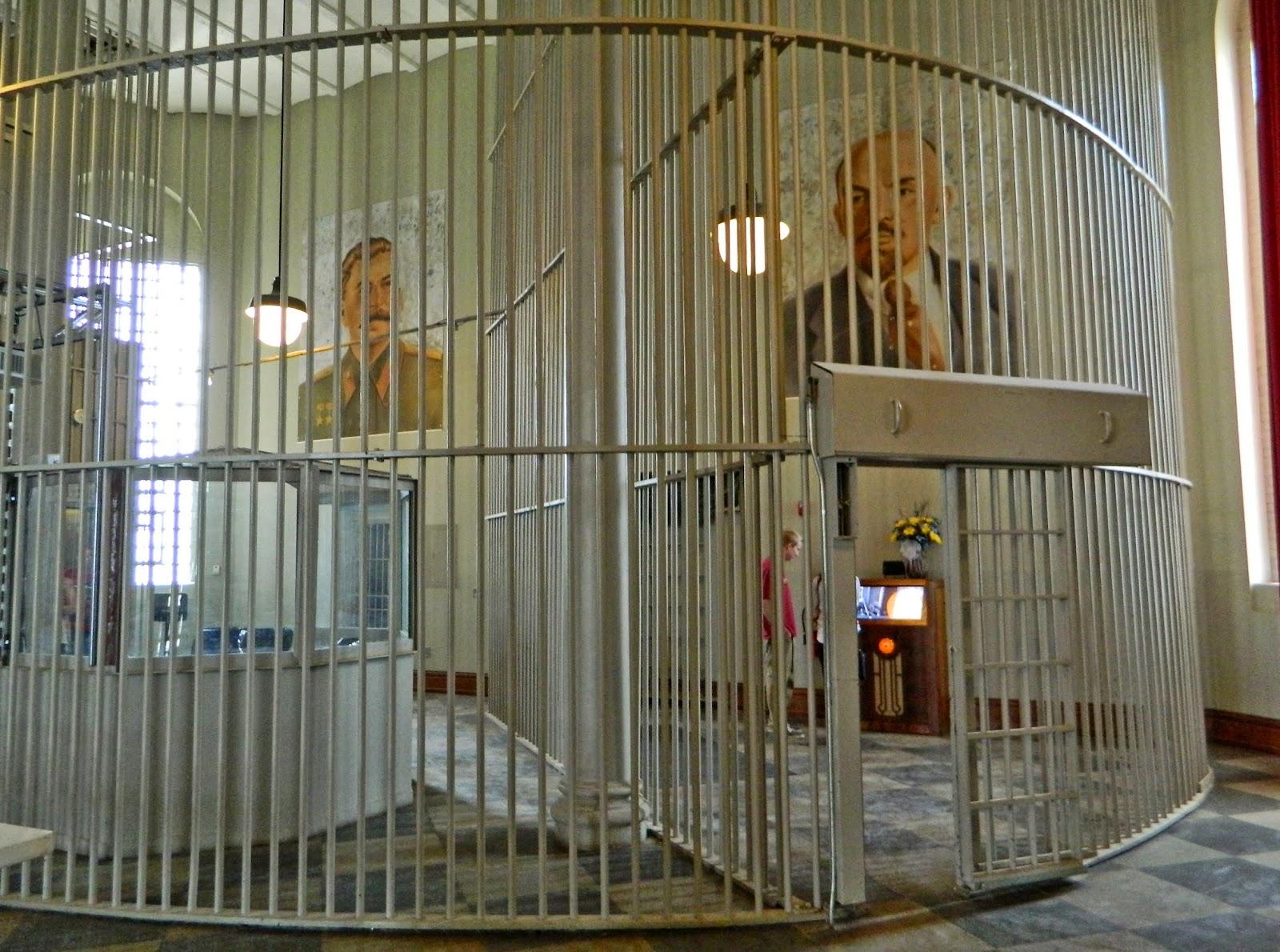 Jax Stumpes Ohio State Reformatory 5 2 2015