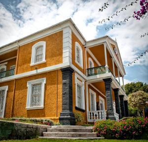 Museo de Arte Contemporáneo - Arequipa