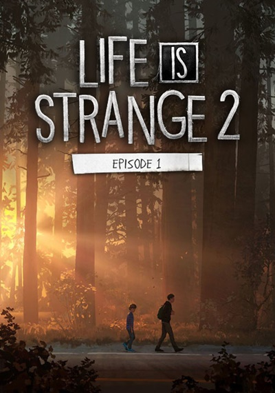 โหลดเกมส์ Life is Strange 2 - Episode 1: Roads