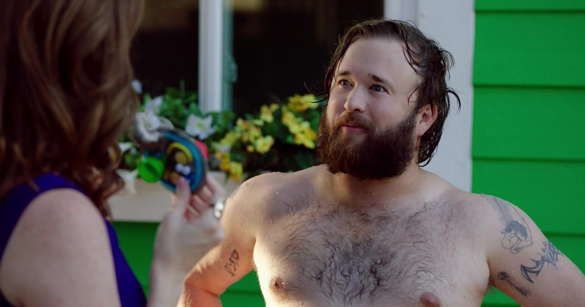 Haley Joel Osment Back With A Sex Comedy