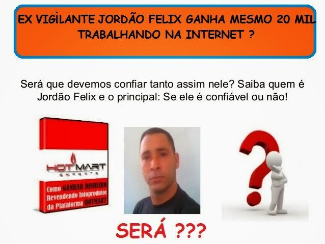 SERÁ ??? CLICK !!!