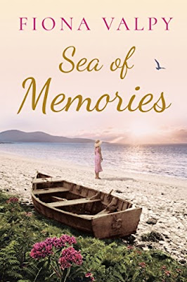 French Village Diaries book review Sea of Memories by Fiona Valpy