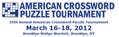 35th American Crossword Puzzle Tournament