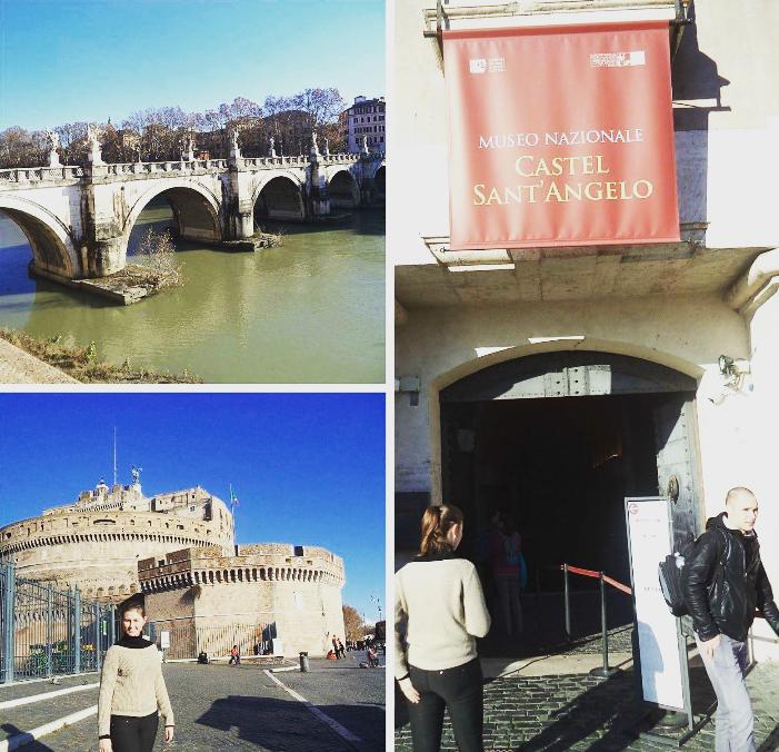 Castelo de Sant'Angelo
