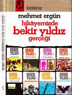 Mehmet Ergün - Hikayemizde Bekir Yıldız Gerçeği