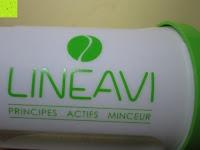 Logo: Lineavi Vitalkost – Der gesunde Diät Shake für Ihr Abnehmprogramm + Shaker, 500g (Starterpaket)