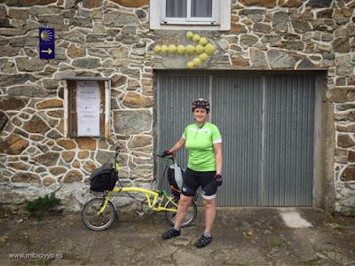 Leboreiro-camino-de-santiago-brompton-bicicleta