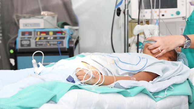 Στους 56 οι νεκροί από τη γρίπη - 18 άτομα έχασαν τη ζωή τους την τελευταία εβδομάδα