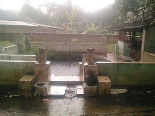 Wow!!! Ada Satu Kampung di Kutuk di Karawang