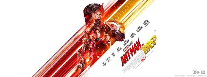 """Crítica de """"Ant-Man y la Avispa"""", más ¿y mejor?"""