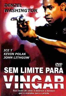 Sem Limite para Vingar – Dublado (1991)
