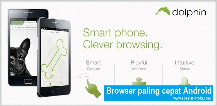 Ini dia daftar browser paling cepat dan paling ringan untuk Android/Smartphone