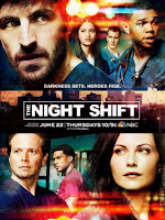 The Night Shift (4x