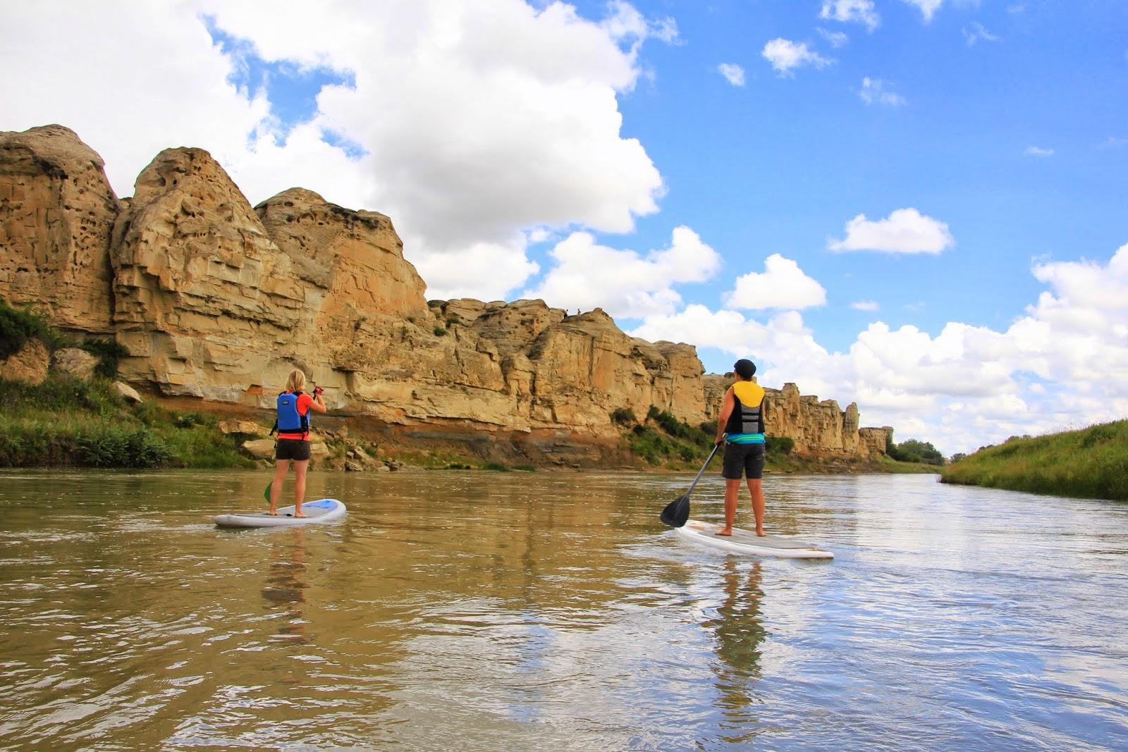 Rockies: The 5 Best Waterside Campgrounds Near Calgary, Alberta
