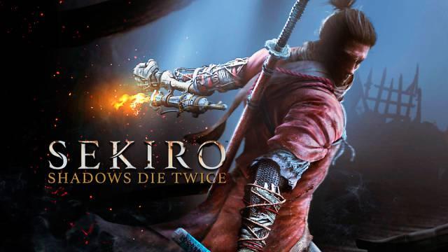 Sekiro Shadows Die Twice Free Download