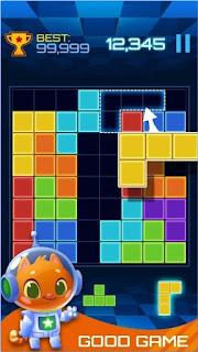 Game Block Blast Apk