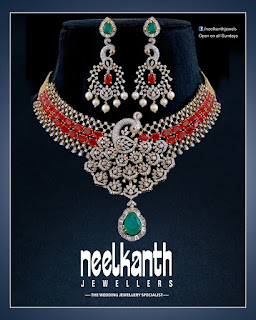 Kundan Traditional Sets by Neelkanth jewellers