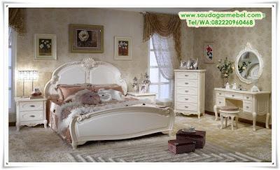Set Tempat Tidur Pengantin,Tempat Tidur Pengantin Baru