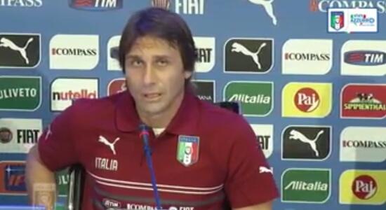 ITALIA NEWS: Domani su Raiuno Conte presenta la lista dei convocati azzurri. A cura di C. Sacchetti.