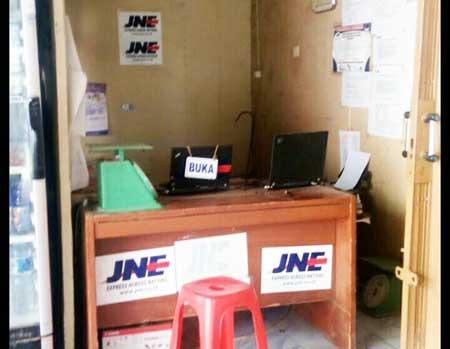 Alamat & Nomor Telepon Kantor Cabang JNE Serang Banten