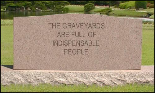 Governance of Christ-centered Organizations: Graveyards and