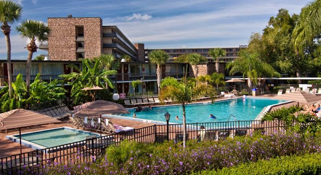 Hotel Rosen Inn International en Orlando