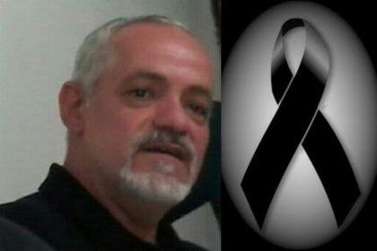 LUTO: Clazildo Dutra Correia de Melo, aos 59 anos