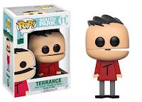 Funko Pop! Terrance