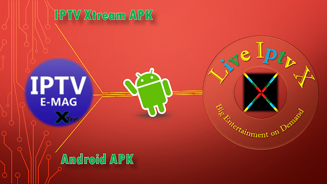 IPTV Xtream APK