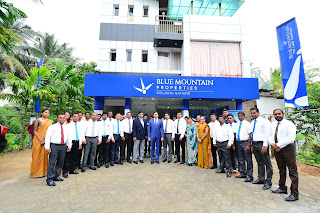 The team at the Ratnapura Branch