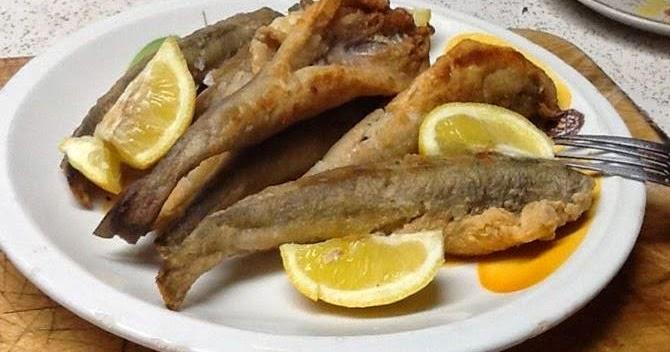 La Casa E Il Giardino Whiting Fish Of The Poor