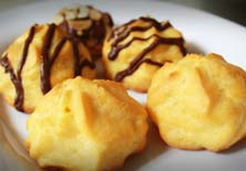 Resep Kue Sus Kering Keju Vs Sus Kering Coklat Spesial