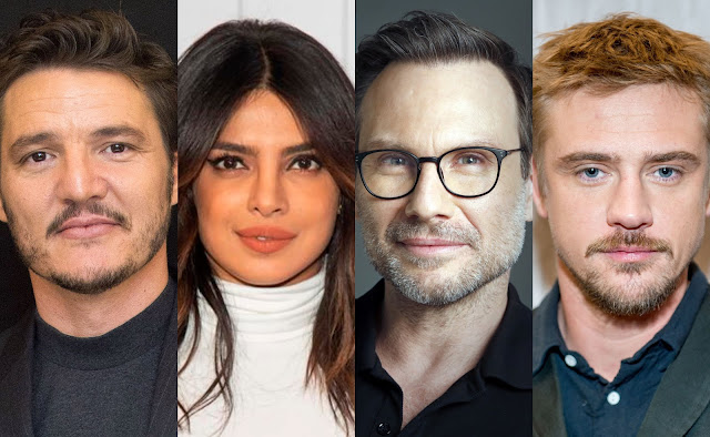 We Can Be Heroes | Filme de super-heróis da Netflix tem elenco anunciado
