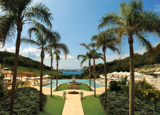 On Our Radar: Rosewood Tucker's Point, Bermuda